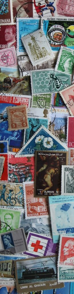 torquay teignbridge stamp club